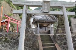 石上神社写真